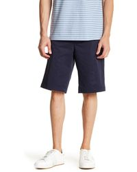 Victorinox - Solid Tailored Fit Short - Lyst