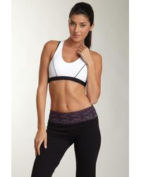 Balance Collection - Balance Collection By Marika High Impact Sport Bra - Lyst