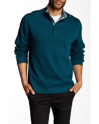 Cutter & Buck - Full Time Long Sleeve Pullover - Lyst