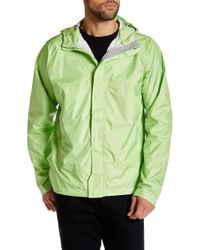 Peter Millar - Owen 2.5 Layer Hooded Rain Jacket - Lyst