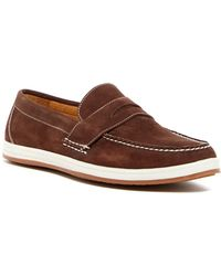 Peter Millar - Penny Deck Loafer - Lyst