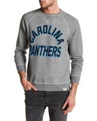 Junk Food | Carolina Panthers Pullover | Lyst