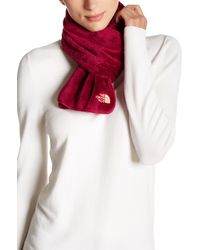 The North Face - Denali Thermal Scarf - Lyst