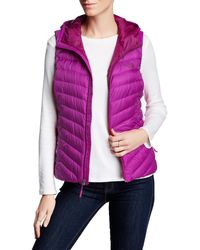 The North Face Tonnerro Hooded Vest - Multicolor