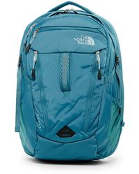 The North Face - Surge Nylon Backpack - Lyst