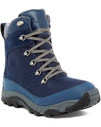 The North Face - Chillkat Nylon Boot - Lyst