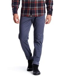 ourCaste - Pete Tapered Pant - Lyst