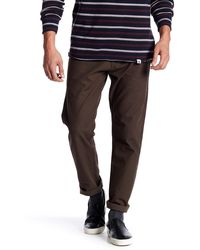 ourCaste - Max Straight Pant - Lyst