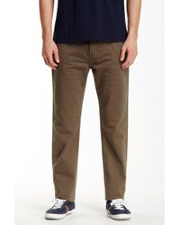 Jack Spade - Stonehill Slim Fit Pant - Lyst