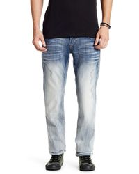 Rock Revival - Matty Straight Leg Jean - Lyst