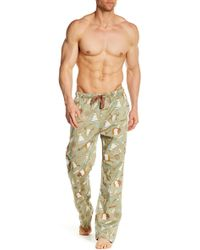 Pj Salvage - Western Indian Pyjama Pant - Lyst