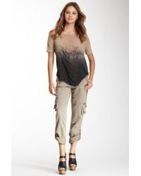 Marrakech - Phoebe Relaxed Cargo Pant - Lyst
