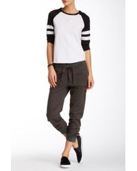 Marrakech - Idol Zip Pant - Lyst