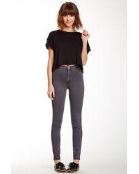 American Apparel - Easy Skinny Jean - Lyst