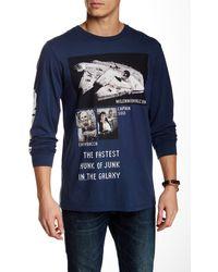Junk Food | Star Wars Sweater | Lyst