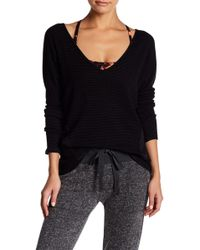 Nux - Inspire Thermal Pullover - Lyst