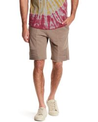 Cohesive & Co. | Ninja Relaxed Short | Lyst
