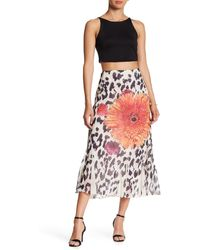 Sienna Rose - Flower Skirt - Lyst