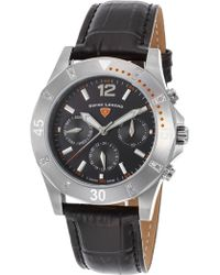 Swiss Legend - Women's Paradiso Diamond Quartz Watch - Lyst