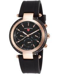 Swiss Legend | Women's Madison Diamond Multi-function Watch | Lyst