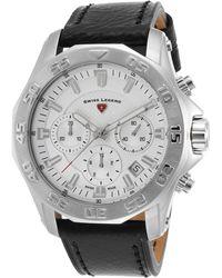 Swiss Legend - Men's Islander Chronograph Sport Watch - Lyst