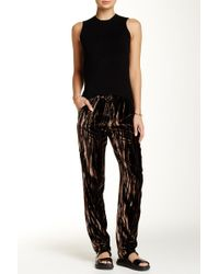 Sugarlips | Tiger Heat Pant | Lyst