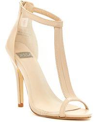 N.y.l.a. - Sultry High Heel Sandal - Lyst