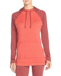 Smartwool - Nts Mid 250 Hooded Wool Pullover - Lyst