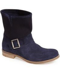 Cordani - 'perillo' Suede Boot (women) - Lyst