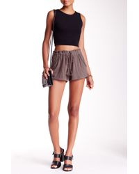 Jolt - Pull-on Short (juniors) - Lyst