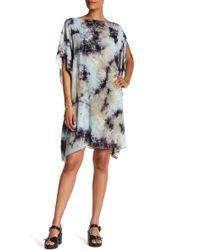 Thacker NYC - Celeste Convertible Scarf Dress - Lyst