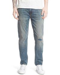 Treasure & Bond | Slim Fit Jeans | Lyst