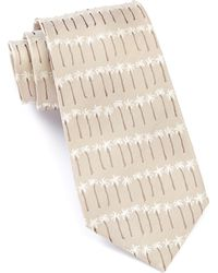 Tommy Bahama - Repeat Palm Silk Tie - Lyst