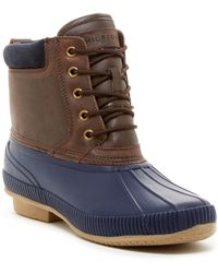 Tommy Hilfiger - Charlie Weather Boot - Lyst