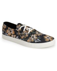Volcom - 'lo Fi' Trainer (men) - Lyst
