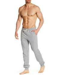Pj Salvage - Cool Rooster Drawstring Pant - Lyst