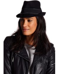 Zadig & Voltaire | Amy Hat | Lyst