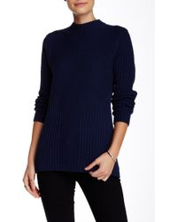 RVCA - Well Deserved Jumper - Lyst
