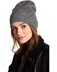 Joe Fresh - Marl Beanie - Lyst