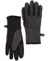 Joe Fresh - Marl Tech Glove - Lyst