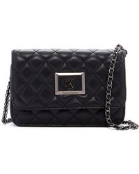 CXL by Christian Lacroix - Orleans Quilted Crossbody - Lyst