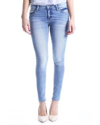 Kut From The Kloth - Mia Toothpick Skinny Jeans - Lyst