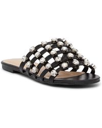 In Touch Footwear - Maxwell Sandal - Lyst