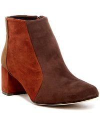 Matisse - Lad Colorblock Boot - Lyst