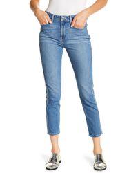 Genetic Denim - Francoise Skinny Jeans - Lyst