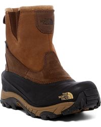 The North Face - Chilkat Ii Pull-on Waterproof Boot - Lyst