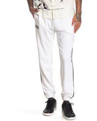 Ovadia Psych Sweatpants - White