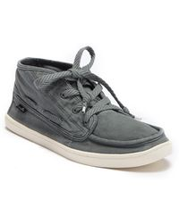 Sanuk - Vee K Shawn High Top Sneaker (women) - Lyst