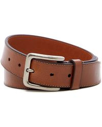 Boconi | Leather Belt | Lyst