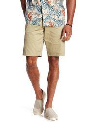 Tommy Bahama Top Sail Shorts - Natural